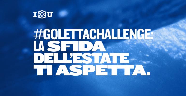 Goletta challenge
